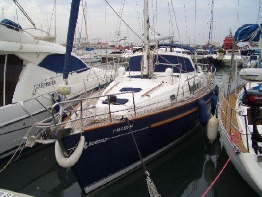 Boats for Sale & Yachts Beneteau Oceanis 40 CC 1999 Beneteau Boats for Sale
