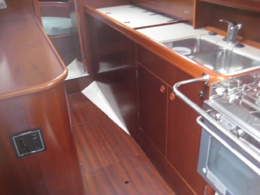 Beneteau Oceanis Clipper 1999 Beneteau Boats for Sale