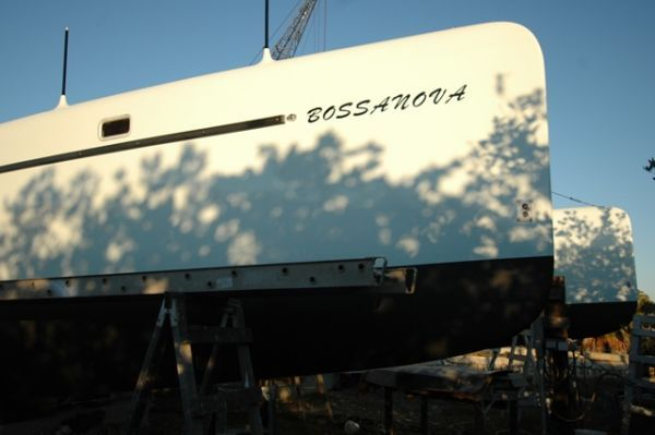 Berkstresser 60 1999 All Boats
