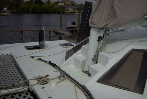 Berkstresser Performance Catamaran 1999 Catamaran Boats for Sale