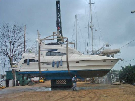 Birchwood 400 Crusader 1999 Motor Boats