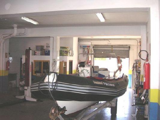 Bombard 600 Explorer 1999 Motor Boats