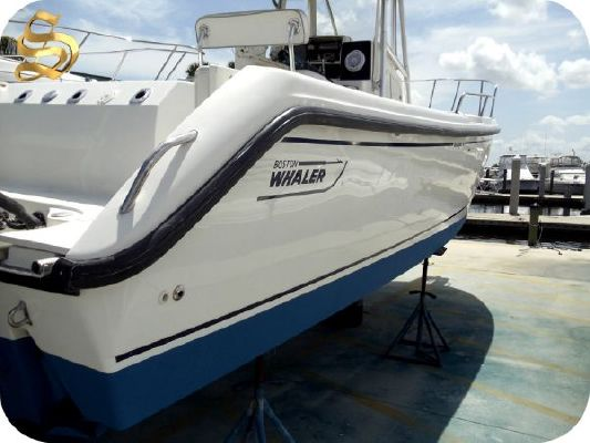 1999 boston whaler center console outrage boats yachts. Black Bedroom Furniture Sets. Home Design Ideas