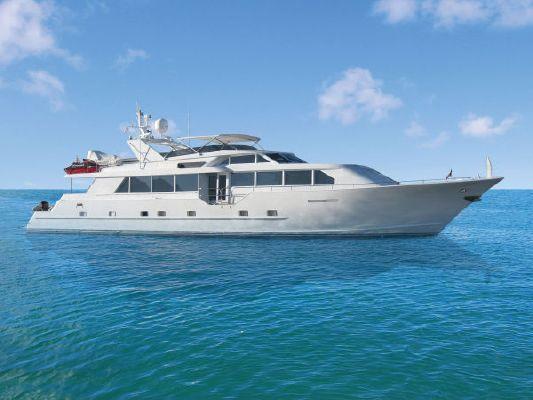 Broward Motoryacht 1999 All Boats