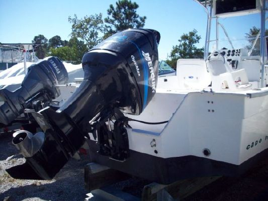 Cape Horn 19 CC 1999 Cape Horn Boats for Sale