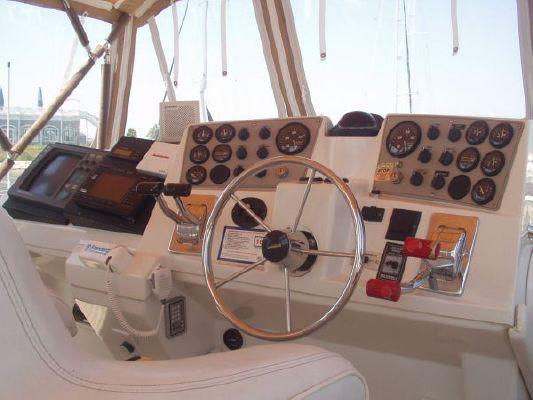 Carver 404 1999 Carver Boats for Sale