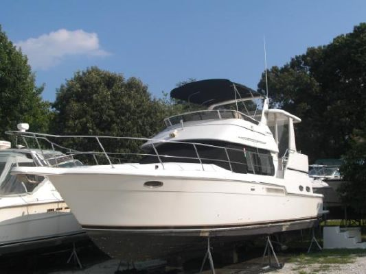 Carver 404 Cockpit Motor Yacht 1999 Carver Boats for Sale