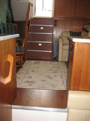 Boats for Sale & Yachts Carver 405 Aft Cabin w/diesels 1999 Aft Cabin Carver Boats for Sale