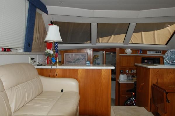 Carver 406 Aft Cabin Motor Yacht 1999 Aft Cabin Carver Boats for Sale