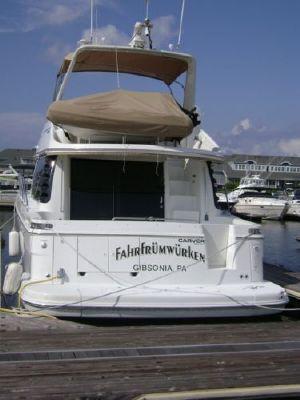 Boats for Sale & Yachts Carver 45 Voyager 1999 Carver Boats for Sale