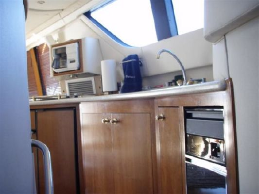 Carver 450 Pilothouse 1999 Carver Boats for Sale Pilothouse Boats for Sale