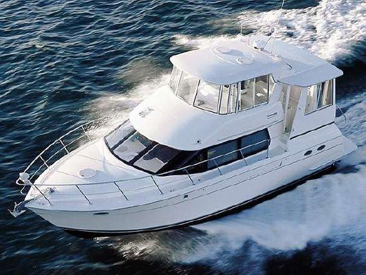1999 carver 456 aft cabin motor yacht  1 1999 Carver 456 Aft Cabin Motor Yacht