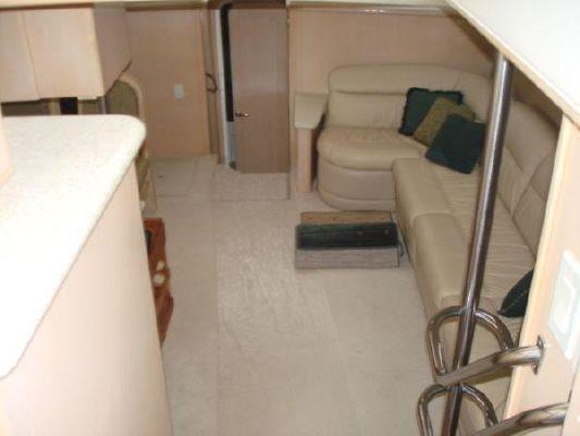 1999 carver 456 aft cabin motor yacht  17 1999 Carver 456 Aft Cabin Motor Yacht