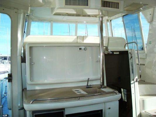 1999 carver 456 aft cabin motor yacht  4 1999 Carver 456 Aft Cabin Motor Yacht