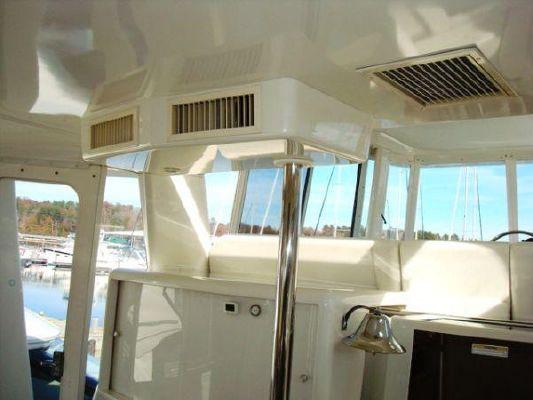 1999 carver 456 aft cabin motor yacht  5 1999 Carver 456 Aft Cabin Motor Yacht