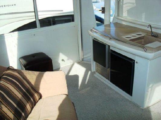 1999 carver 456 aft cabin motor yacht  7 1999 Carver 456 Aft Cabin Motor Yacht