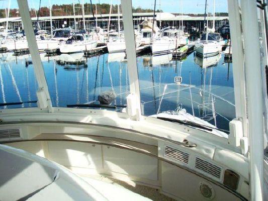 1999 carver 456 aft cabin motor yacht  8 1999 Carver 456 Aft Cabin Motor Yacht