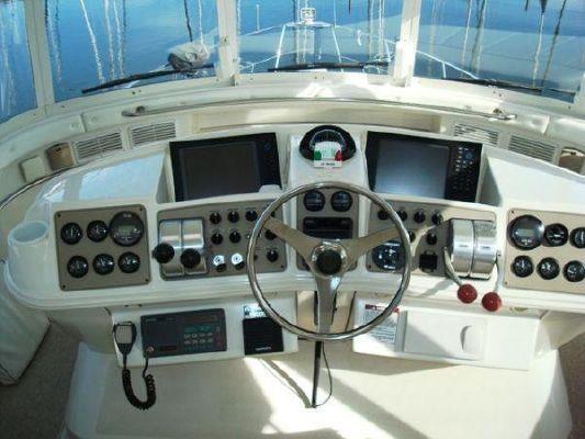 1999 carver 456 aft cabin motor yacht  9 1999 Carver 456 Aft Cabin Motor Yacht