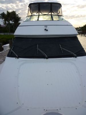 Carver 53 Voyager 1999 Carver Boats for Sale