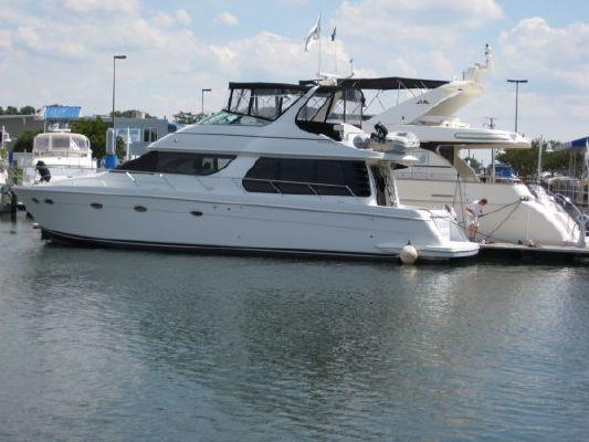 Carver 530 Voyager 1999 Carver Boats for Sale
