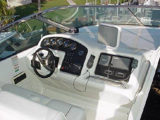 Carver 530 W/ 610HP VOLVO 1999 Carver Boats for Sale
