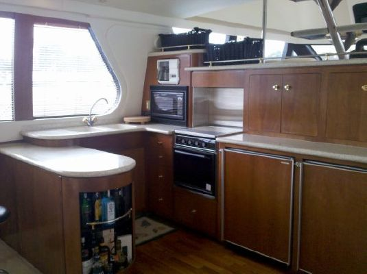 Carver Voyager 1999 Carver Boats for Sale