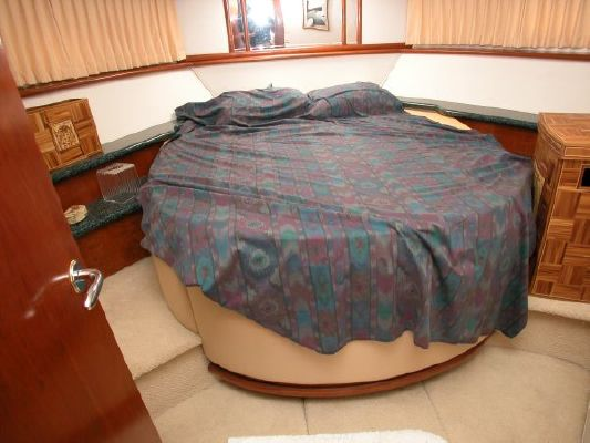Boats for Sale & Yachts Carver VOYAGER 45 1999 Carver Boats for Sale