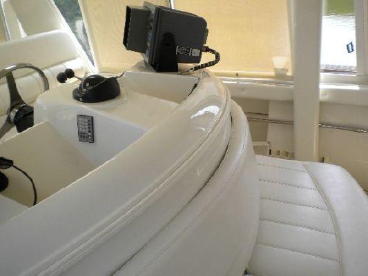 CARVER YACHTS 456 AFT CABIN 1999 Aft Cabin Carver Boats for Sale