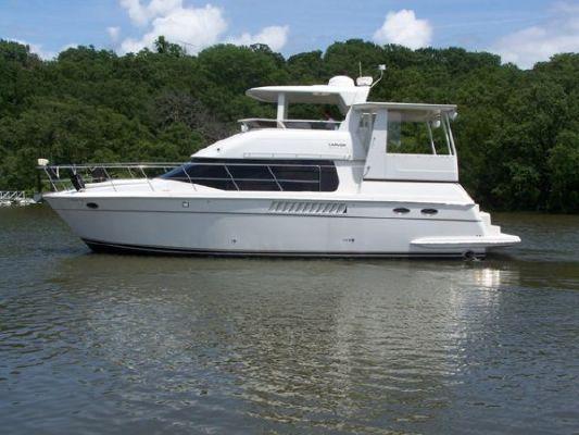 1999 carver yachts 456 motor yacht  1 1999 CARVER YACHTS 456 Motor Yacht