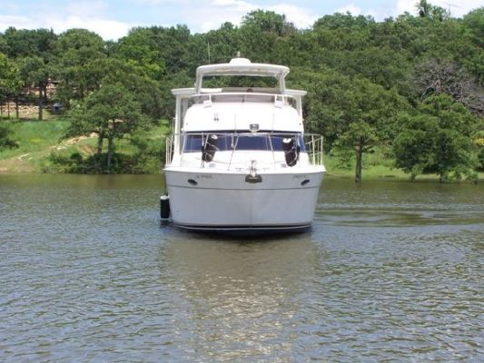 1999 carver yachts 456 motor yacht  3 1999 CARVER YACHTS 456 Motor Yacht