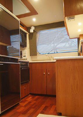 1999 carver yachts 456 motor yacht  5 1999 CARVER YACHTS 456 Motor Yacht