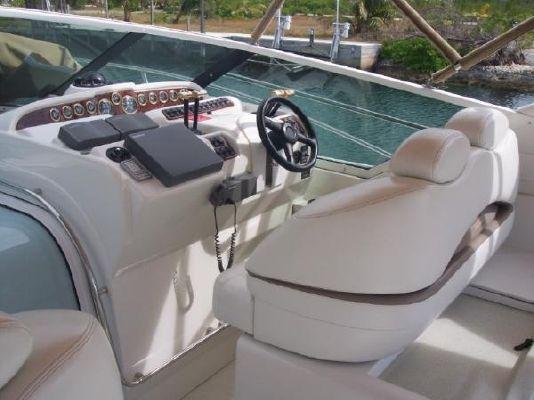 1999 carver yachts trojan 440 express  2 1999 CARVER YACHTS Trojan 440 Express