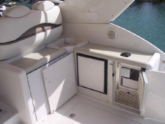 1999 carver yachts trojan 440 express  4 1999 CARVER YACHTS Trojan 440 Express