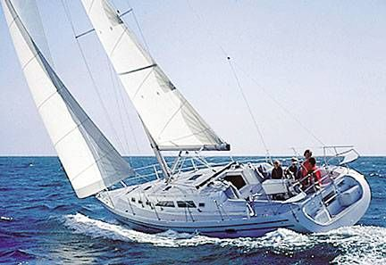 Boats for Sale & Yachts Catalina 380 1999 Catalina Yachts for Sale