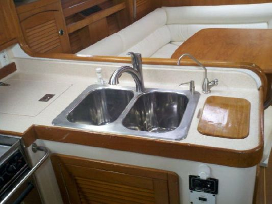 Boats for Sale & Yachts Catalina 470 Two Cabin 1999 Catalina Yachts for Sale