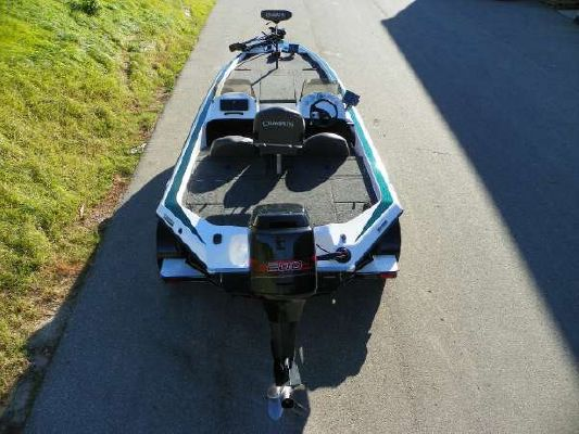 Boats for Sale & Yachts CHAMPION BOATS 191 DC Tournament 1999 All Boats
