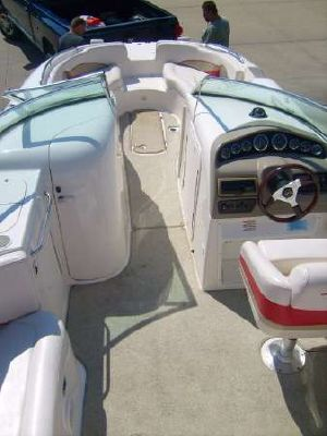 Chaparral 23 FT. DECK BOAT 1999 Chaparral Boats for Sale Deck Boats For Sale