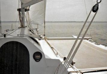 Chrispijn 9,5m 1999 All Boats