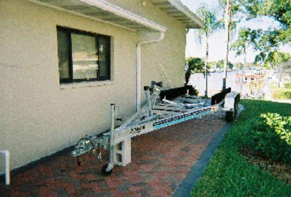 1999 cobia boats 220 wa  1 1999 COBIA BOATS 220 WA