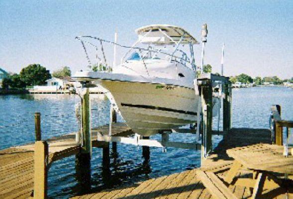 1999 cobia boats 220 wa  3 1999 COBIA BOATS 220 WA