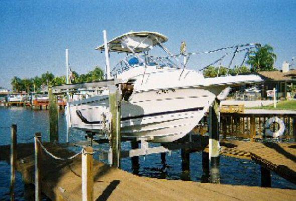 1999 cobia boats 220 wa  4 1999 COBIA BOATS 220 WA