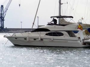 Colvic Sunquest 50 1999 All Boats