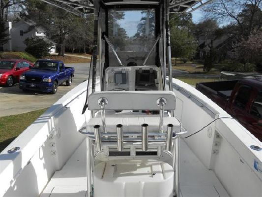 Contender Center Console 1999 Contender Powerboats for Sale
