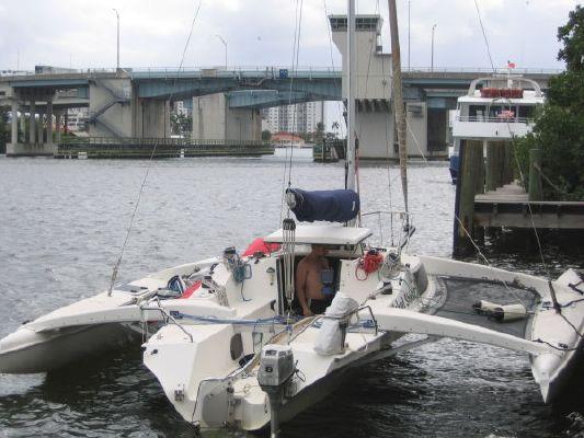 Corsair 28R #62 1999 All Boats