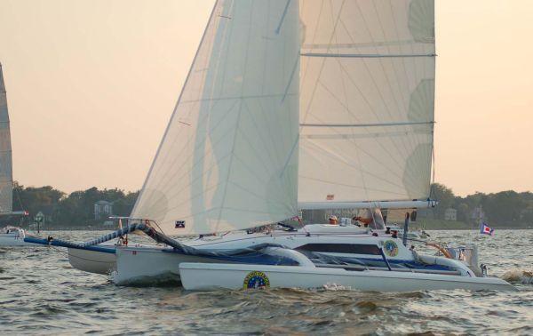 Corsair F 1999 All Boats