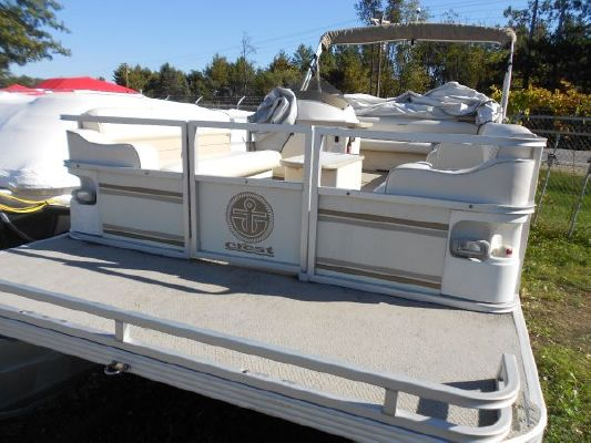 Boats for Sale & Yachts Crest Crest II DL 1999 All Boats