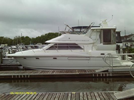 Boats for Sale & Yachts Cruisers Yachts 3750 Motoryacht 1999 All Boats