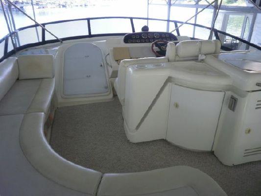 Boats for Sale & Yachts Cruisers Yachts SEDAN BRIDGE 1999 Cruisers yachts for Sale