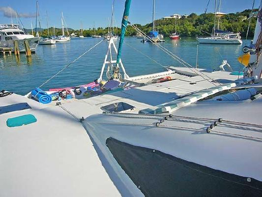 Boats for Sale & Yachts Custom 52 1999 All Boats