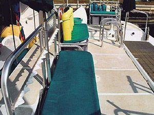 Boats for Sale & Yachts Custom 65 CATAMARAN KURT HUGHES DESIGN 1999 Catamaran Boats for Sale